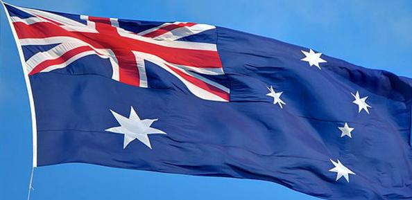 Kapal Australia