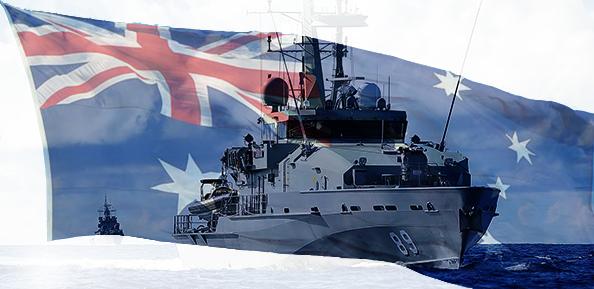 Kapal Australia2