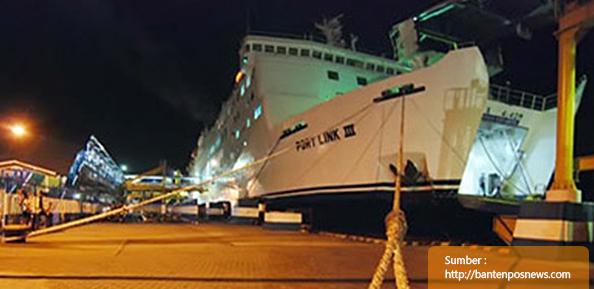 Port Link III