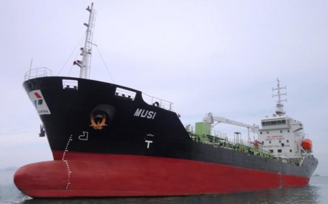 Tanker-148-PT-Daya-Radar-Utama