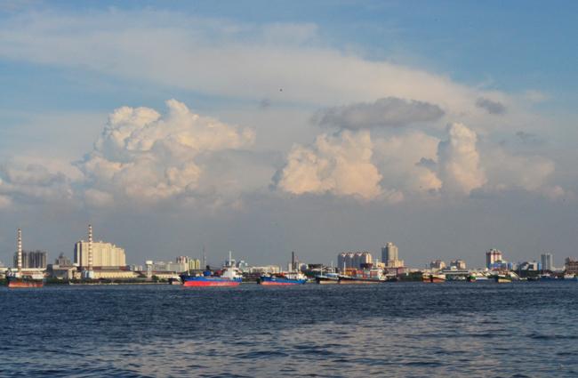 Pelabuhan Tanjung Priok (23)