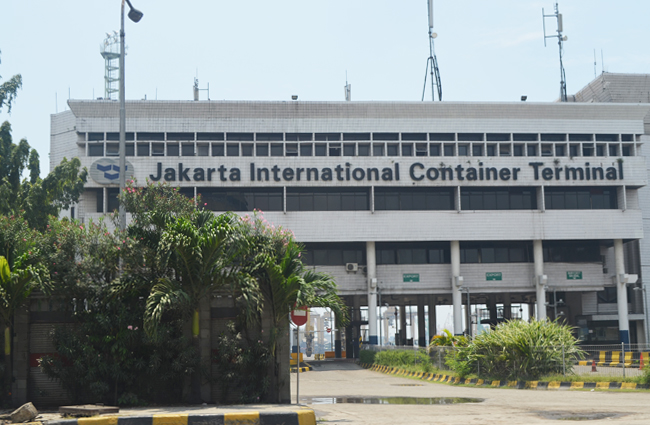 Pelabuhan Tanjung Priok (27)